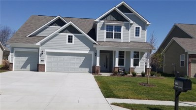 5696 Pennycress Drive, Noblesville, IN 46062 - #: 21525388