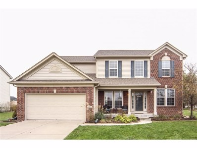 6848 Chorleywood Circle, Indianapolis, IN 46259 - MLS#: 21525432