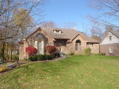 4142 S Carrie Drive, New Palestine, IN 46163 - MLS#: 21525456