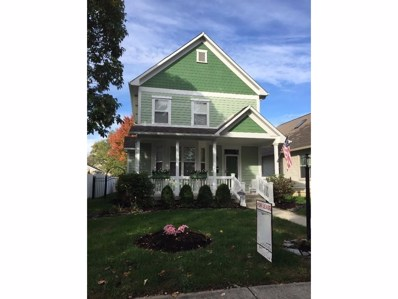 2432 N New Jersey Street, Indianapolis, IN 46205 - MLS#: 21525595
