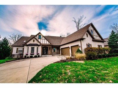 14565 Geist Ridge Drive, Fishers, IN 46040 - #: 21525607