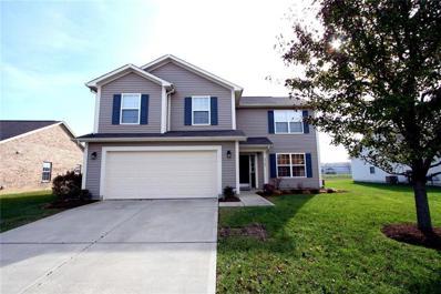 2703 Winding Creek Lane, Greenfield, IN 46140 - #: 21525627