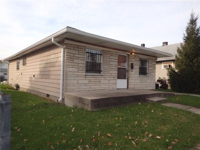 1218 Harlan Street, Indianapolis, IN 46203 - #: 21525640