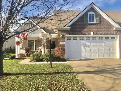 12144 Cave Creek Court, Noblesville, IN 46060 - #: 21525724