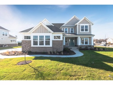 10870 High Meadow Court, Fishers, IN 46040 - #: 21525764