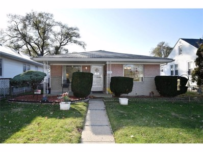 4353 English Avenue, Indianapolis, IN 46201 - #: 21525781