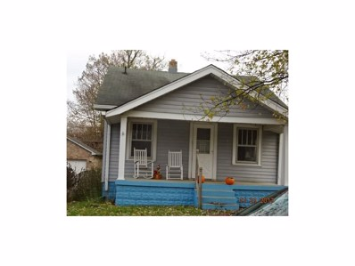 1331 Waldemere Avenue, Indianapolis, IN 46241 - #: 21525894