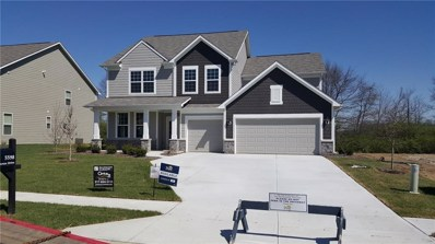 5598 Pennycress Drive, Noblesville, IN 46062 - #: 21525956