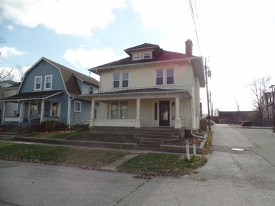 207 W Jefferson Street, Crawfordsville, IN 47933 - #: 21525983