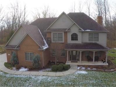 10725 Hidden Oak Way, Indianapolis, IN 46236 - #: 21526086