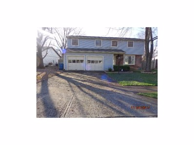 9529 Tower Lane, Indianapolis, IN 46235 - #: 21526240