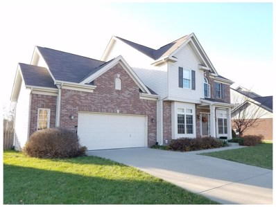 7518 Hartington Place, Indianapolis, IN 46259 - #: 21526352