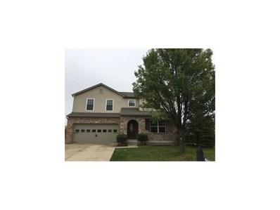 1269 River Ridge Drive, Brownsburg, IN 46112 - MLS#: 21526359