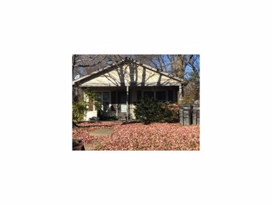 1130 W 33rd Street, Indianapolis, IN 46208 - #: 21526461