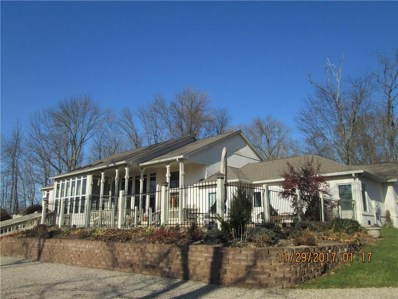 5618 E 300 S, Franklin, IN 46131 - #: 21526557