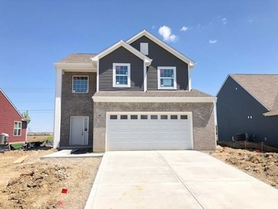 2617 Shadowbrook Trace, Greenwood, IN 46143 - MLS#: 21526596