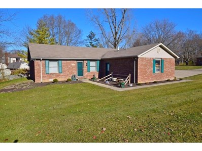 100 W Hillsboro Drive, Pendleton, IN 46064 - MLS#: 21526614