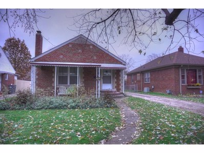 1457 N Leland Avenue, Indianapolis, IN 46219 - #: 21526632