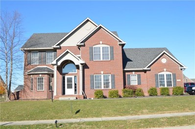 7356 Highpoint Circle, Indianapolis, IN 46259 - MLS#: 21526677