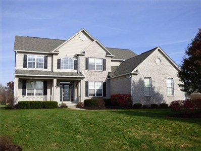 6804 Woodhaven Place, Zionsville, IN 46077 - #: 21526779