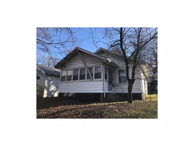 2307 W 9th Street, Anderson, IN 46016 - #: 21526802