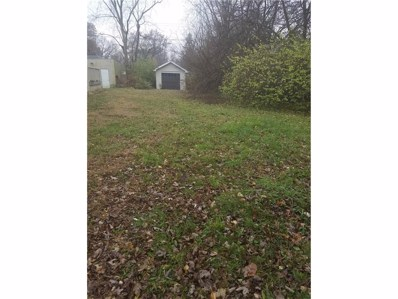 1819 E 52nd Street, Indianapolis, IN 46205 - #: 21526834