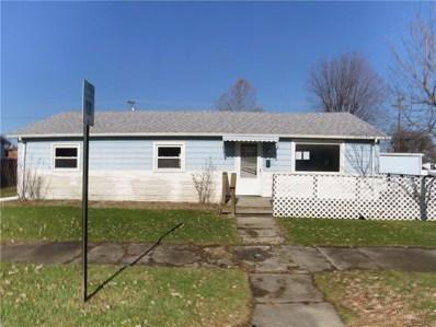 2538 S B Street, Elwood, IN 46036 - MLS#: 21526844
