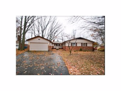 7415 Halsted Drive, Indianapolis, IN 46214 - #: 21526848