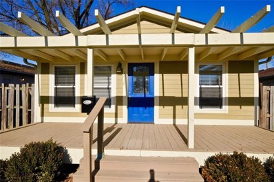 1418 E Market Street, Indianapolis, IN 46201 - MLS#: 21526858