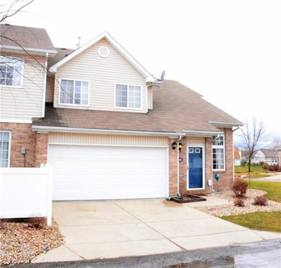 8148 Shores Edge Way, Indianapolis, IN 46237 - #: 21526928