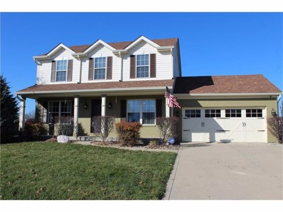 7210 Silver Lake Drive, Indianapolis, IN 46259 - #: 21526974