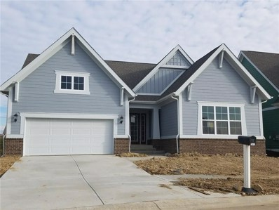 15413 Holcombe Drive, Westfield, IN 46074 - MLS#: 21527009