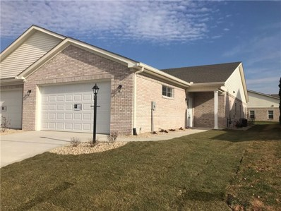 725 Shepherds Way, Greenwood, IN 46143 - #: 21527086