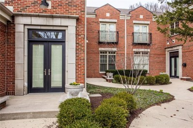 6450 Meridian Street UNIT A, Indianapolis, IN 46260 - #: 21527115