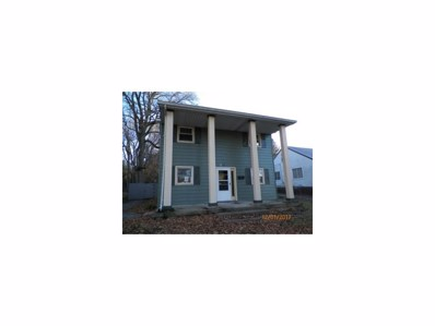1625 W 9th Street, Anderson, IN 46016 - #: 21527152