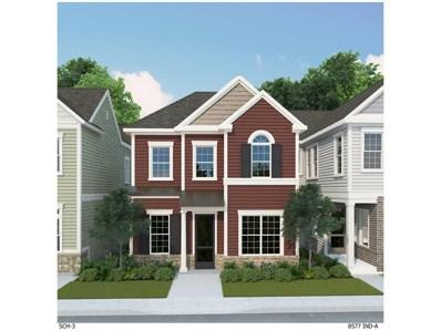 13404 Dorster Street, Fishers, IN 46037 - MLS#: 21527301