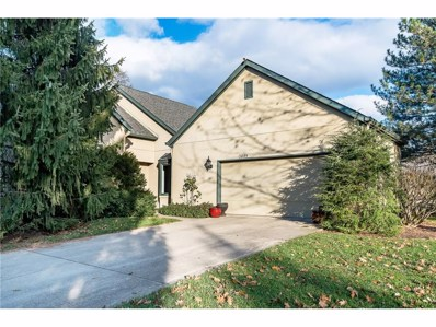 4489 Clairborne Way, Indianapolis, IN 46228 - #: 21527428