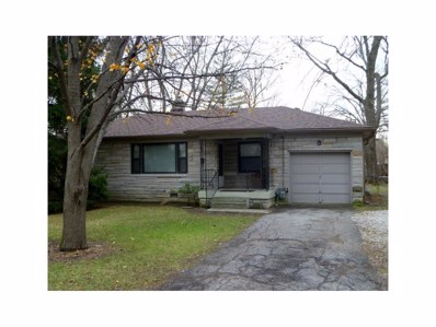 7425 E 48th Street, Indianapolis, IN 46226 - #: 21527441