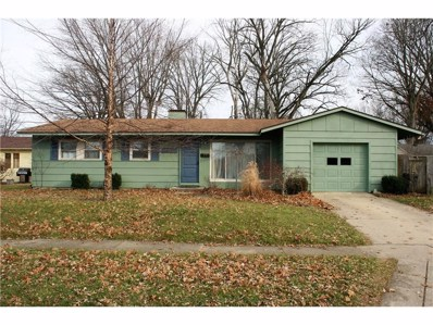 309 Holiday Drive, Plainfield, IN 46168 - #: 21527680
