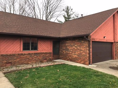 1109 W Market Street UNIT C, Crawfordsville, IN 47933 - #: 21527714