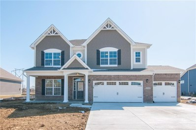 15143 Gallop Lane, Fishers, IN 46040 - #: 21527754