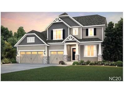 16259 Red Clover Lane, Noblesville, IN 46062 - #: 21527769