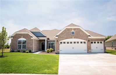 15081 Thoroughbred Drive, Fishers, IN 46040 - #: 21527787