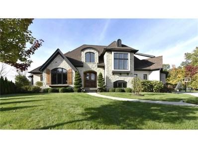 13350 Winter King Court, Carmel, IN 46074 - MLS#: 21527822