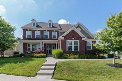 13385 Walbeck East Drive, Fishers, IN 46037 - MLS#: 21527928