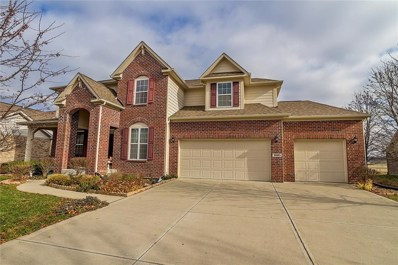 3885 Shady Pointe Row, Greenwood, IN 46143 - #: 21527970