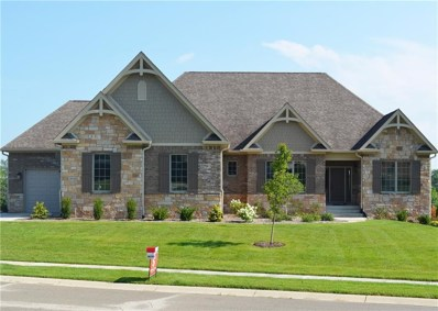 16543 Collingtree Drive, Noblesville, IN 46060 - #: 21527999