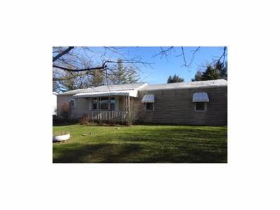 3304 S Memorial Drive, New Castle, IN 47362 - MLS#: 21528073