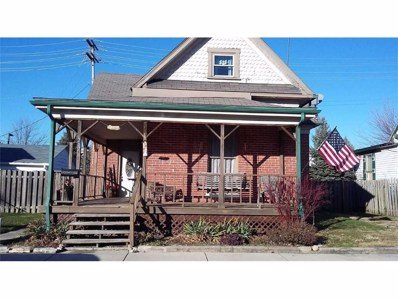 212 E Pennsylvania Street, Shelbyville, IN 46176 - MLS#: 21528088
