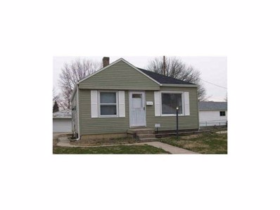 6224 E 15TH Street, Indianapolis, IN 46219 - #: 21528123